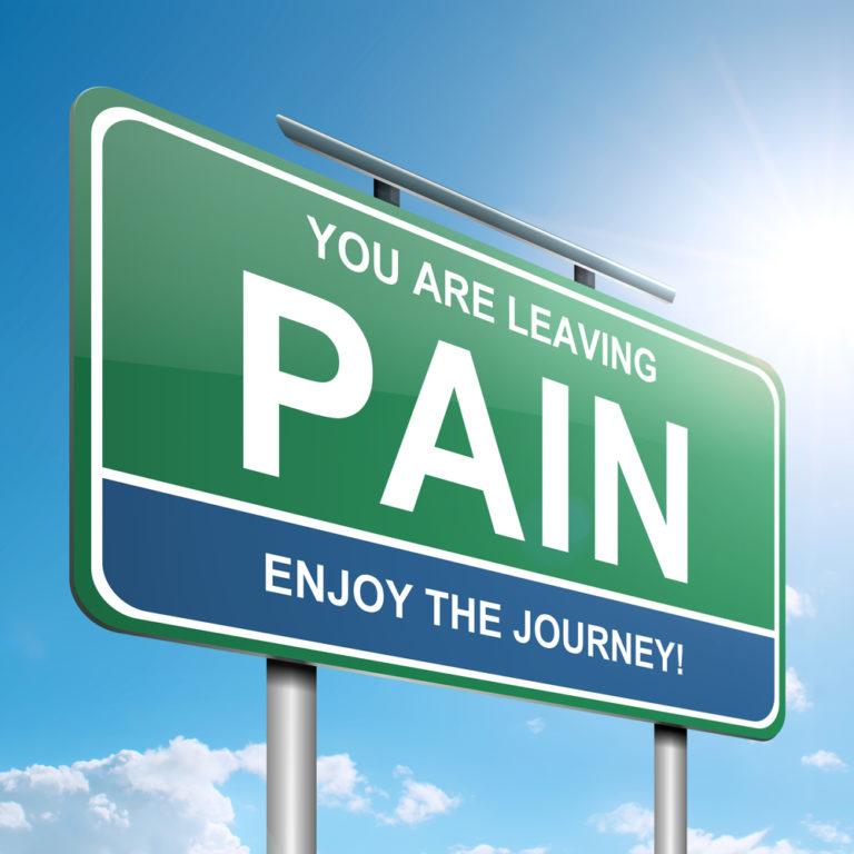 Χρόνιος πόνος στη μέση | vita.gr
