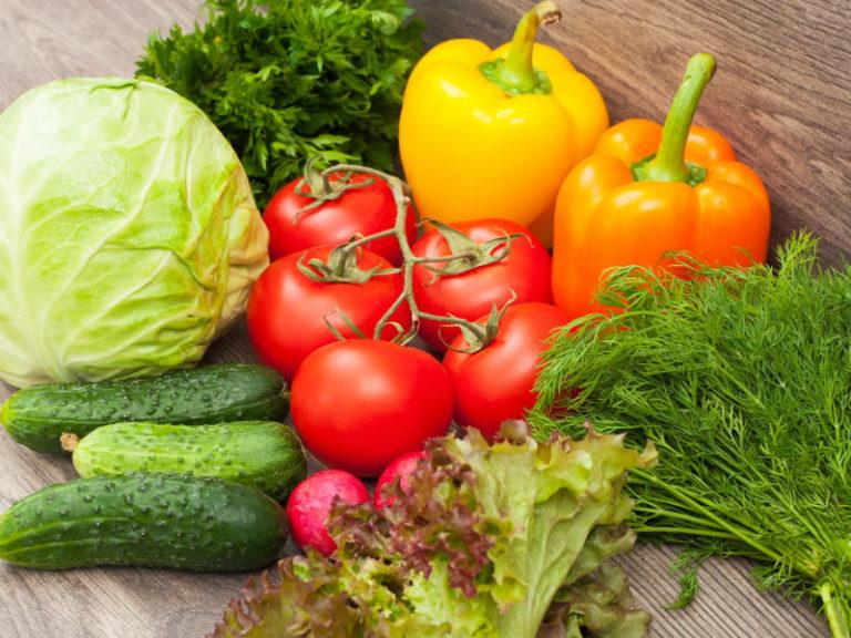 Χορτοφαγία: ωφελεί περιβάλλον και υγεία | vita.gr