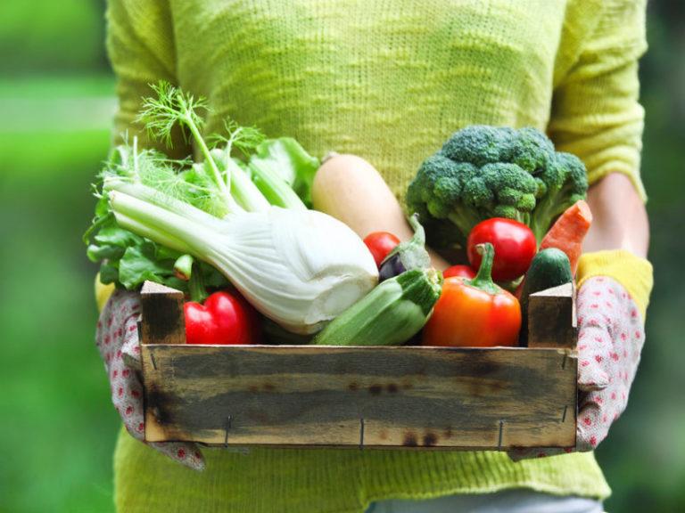 Σσσσ, τα λαχανικά ακούν! | vita.gr