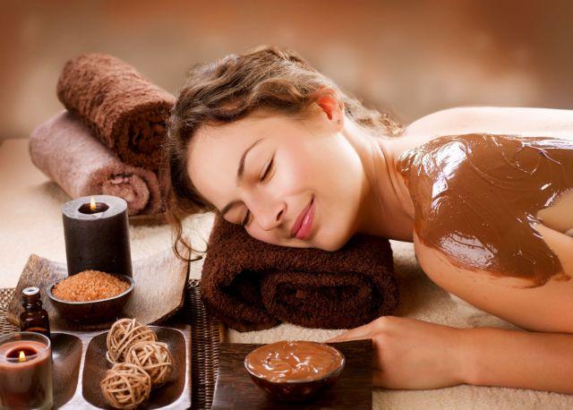 Σπιτικές συνταγές ομορφιάς… από σοκολάτα | vita.gr