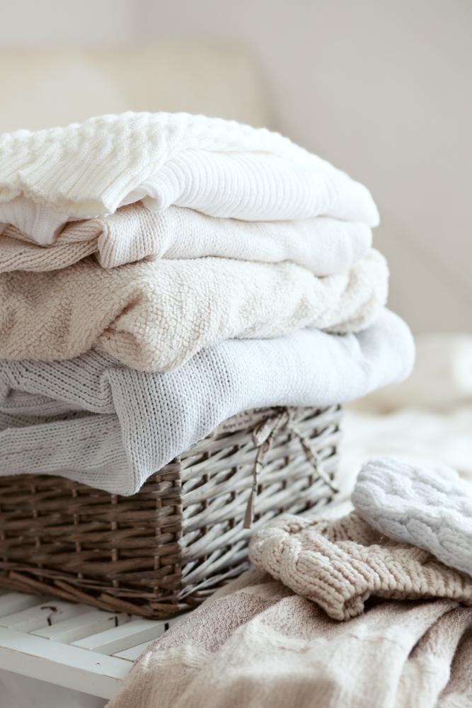 Πώς να διατηρήσω το λευκό χρώμα στα ρούχα μου; | vita.gr