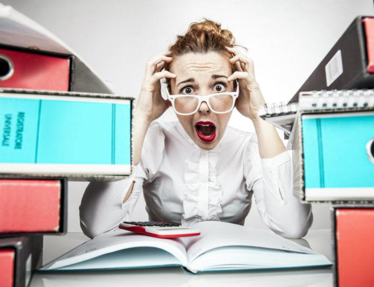 Διαλογισμός για το εργασιακό στρες | vita.gr
