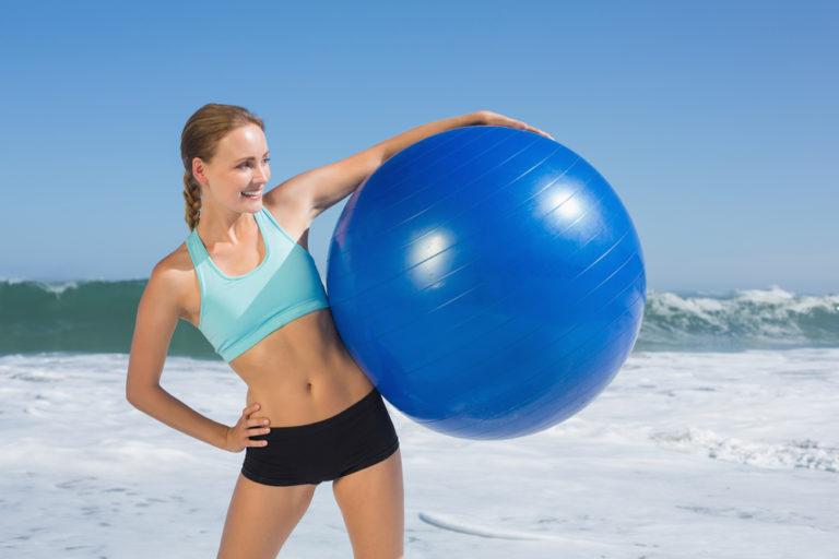 Καλοκαιρινή άσκηση | vita.gr