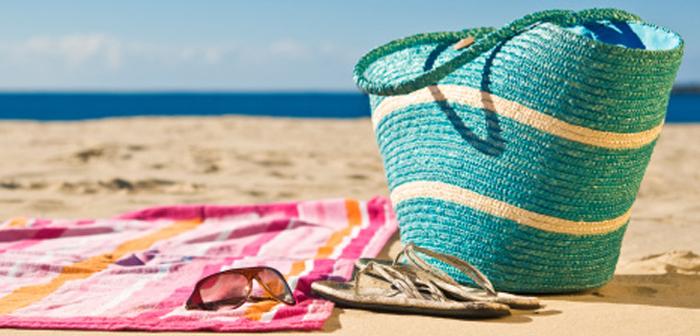 Νεσεσέρ διακοπών: Το top των απαραίτητων | vita.gr