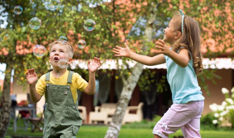 Δώστε ελεύθερο χρόνο στα παιδιά σας! | vita.gr