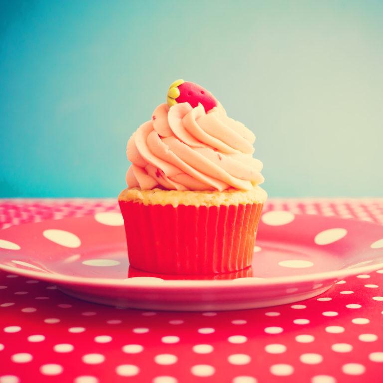 Το κέικ που αδυνατίζει | vita.gr