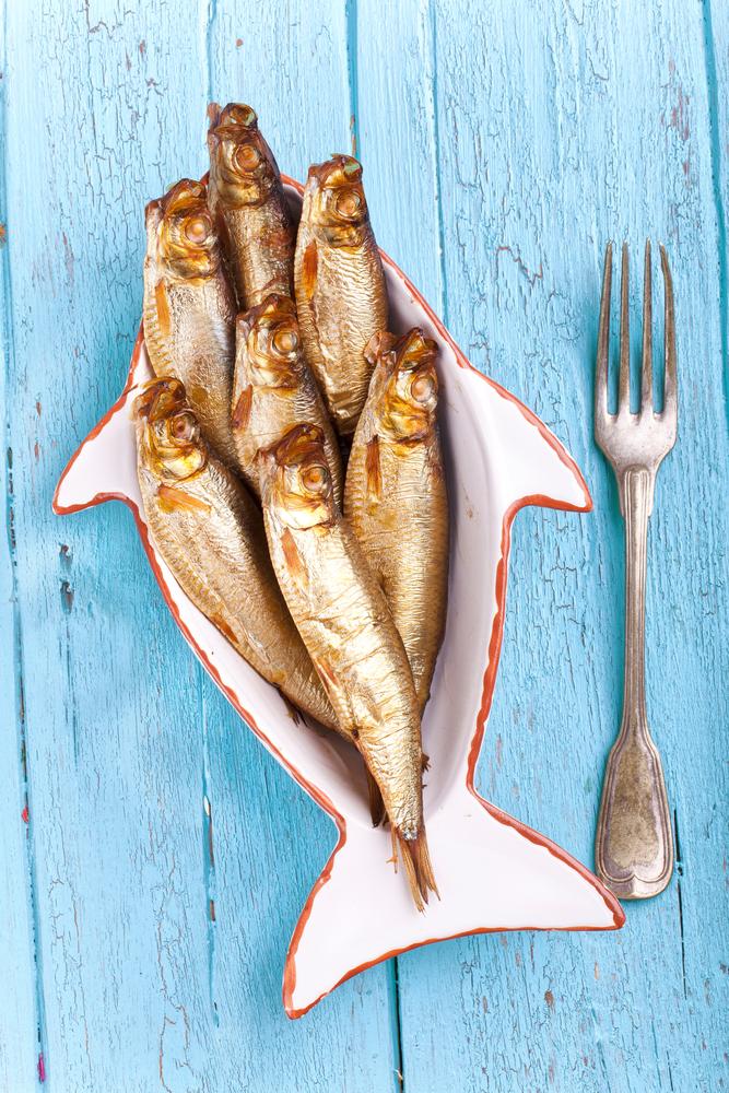Πώς θα απαλλαγώ από τη μυρωδιά του ψαριού; | vita.gr