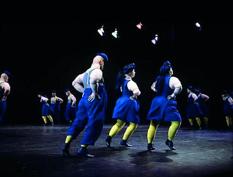 Το… παχουλό μπαλέτο | vita.gr