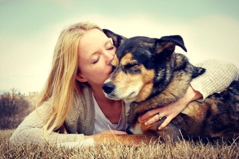 10 χρόνια νεότεροι όσοι έχουν σκύλο | vita.gr