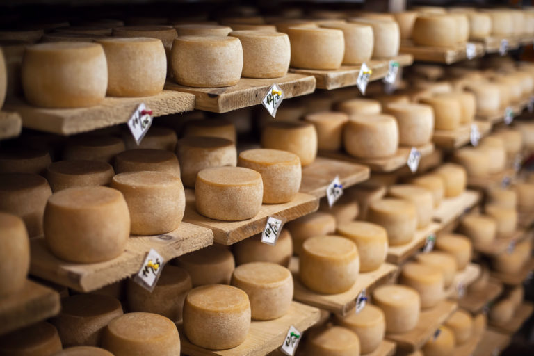 Θα τρώγατε τυρί φτιαγμένο στο εργαστήριο; | vita.gr