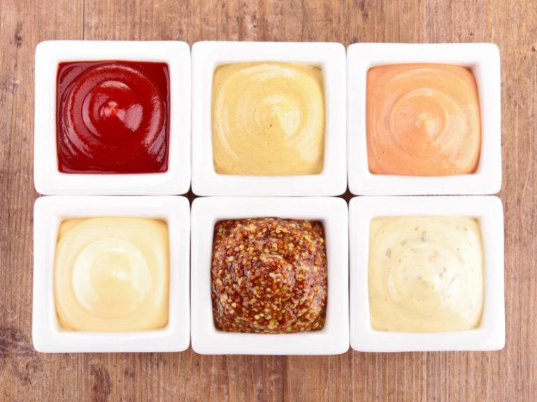 Σάλτσες… εν ψυχρώ   vita.gr