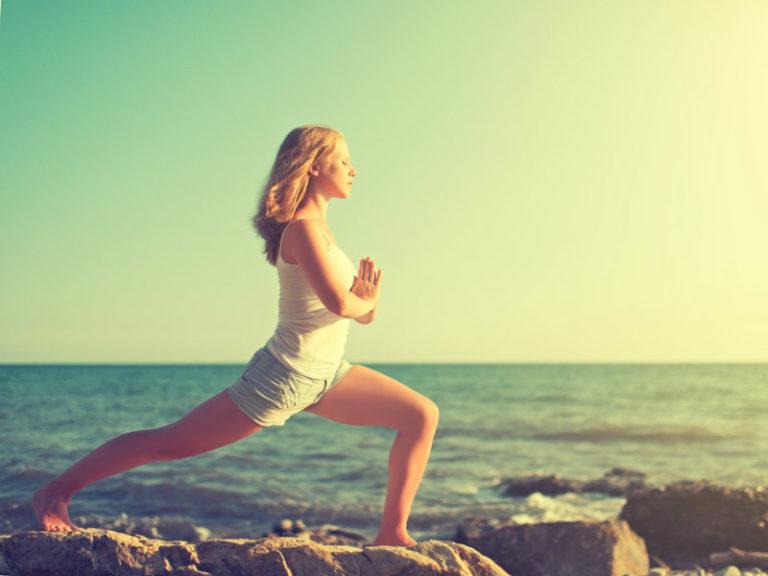 Αυτό το καλοκαίρι αποκτήστε (έξτρα) ενέργεια | vita.gr
