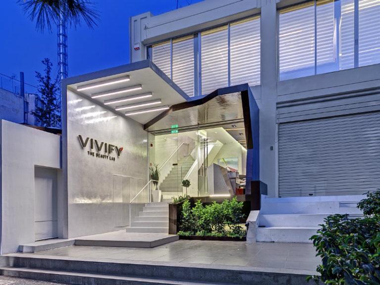 VIVIFY: Η επανάσταση στις υπηρεσίες ομορφιάς | vita.gr