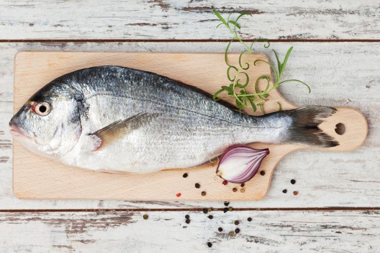 Ψάρια, μα τι ψάρια; | vita.gr