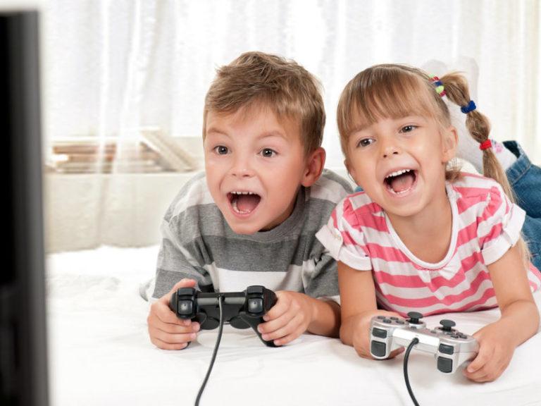 Κάνουν και καλό τα video games | vita.gr