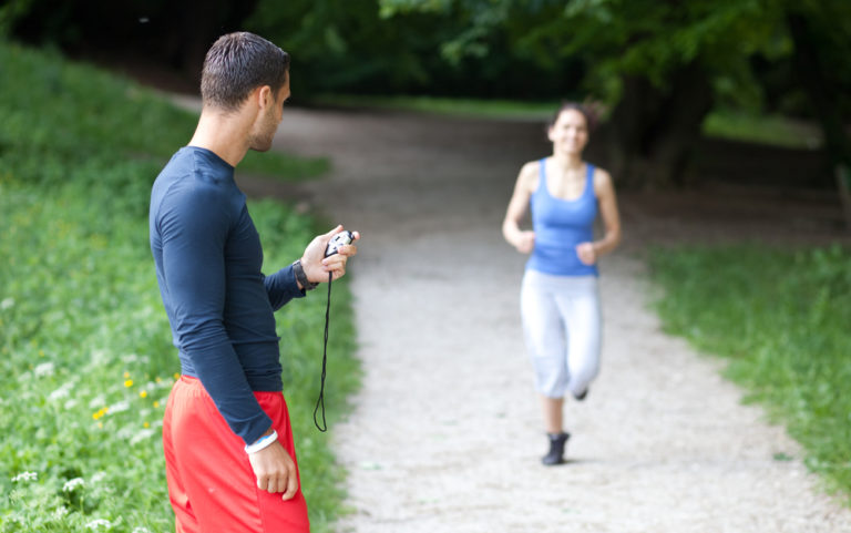 Πώς να διαλέξετε προσωπικό γυμναστή | vita.gr