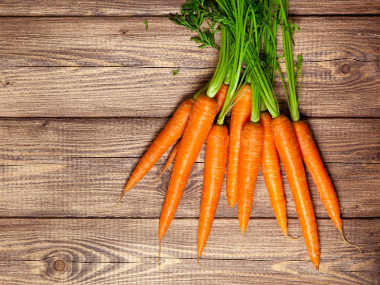 Kαρότο για τις άφθες | vita.gr