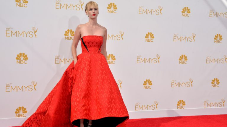 Τα ωραιότερα φορέματα στα Emmy   vita.gr