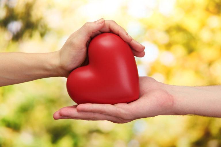 Καρδιά 100% δυνατή | vita.gr