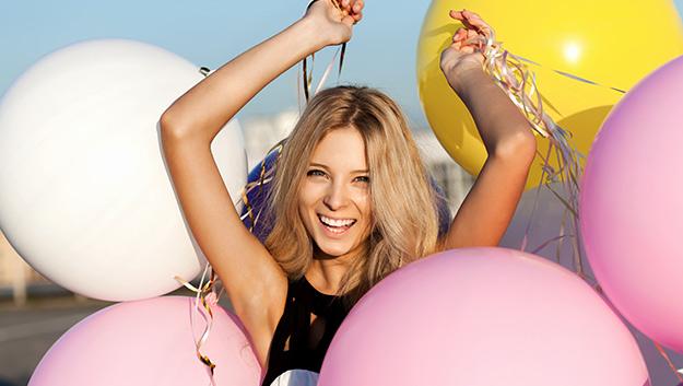 Fun Fearless Female 2014 | vita.gr