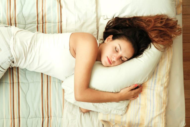 Καλύτερος ύπνος, λιγότερες αναρρωτικές άδειες | vita.gr