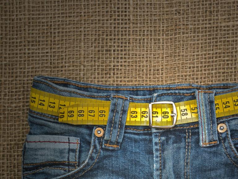 Πόση είναι η περίμετρος μέσης; | vita.gr