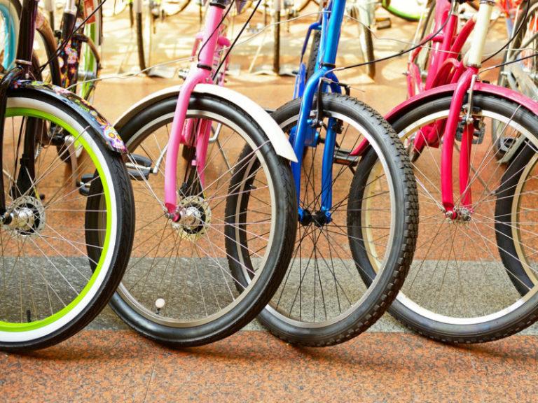 Μεγάλοι χορηγοί του 5ου Athens Bike Festival ο ΟΤΕ και η COSMOTE | vita.gr