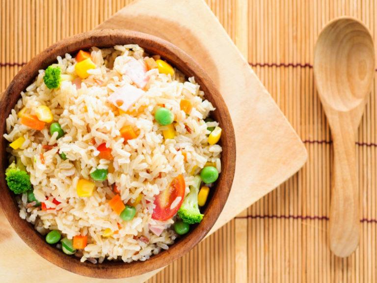 Ρύζι για καλό ύπνο | vita.gr