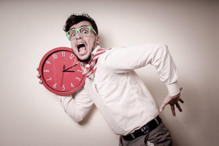 Άσθμα λόγω εργασιακού άγχους | vita.gr