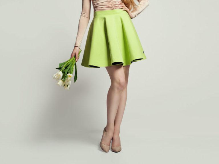 Τι νούμερο φούστα φοράτε; | vita.gr
