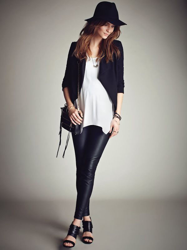 Shopping: Στυλ στην εγκυμοσύνη | vita.gr
