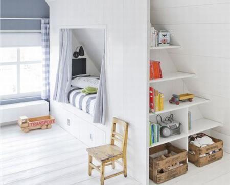 Deco: Κρεβάτια κρυψώνες | vita.gr
