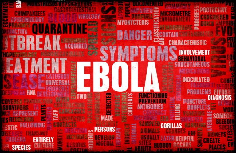 Συναγερμός για τον Ebola   vita.gr