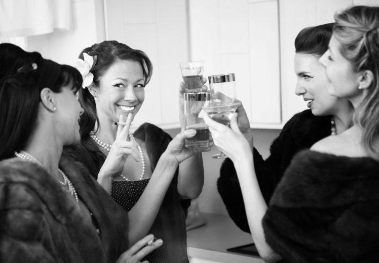 Πόσα χρόνια μας κλέβουν οι κακές μας συνήθειες; | vita.gr