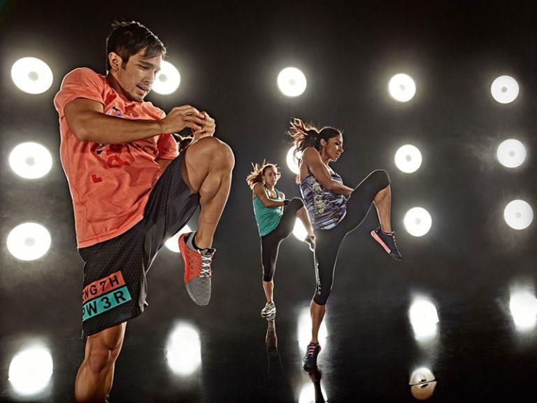 Δωρεάν Fitness μαθήματα Les Mills από τη Reebok και την Intersport   vita.gr