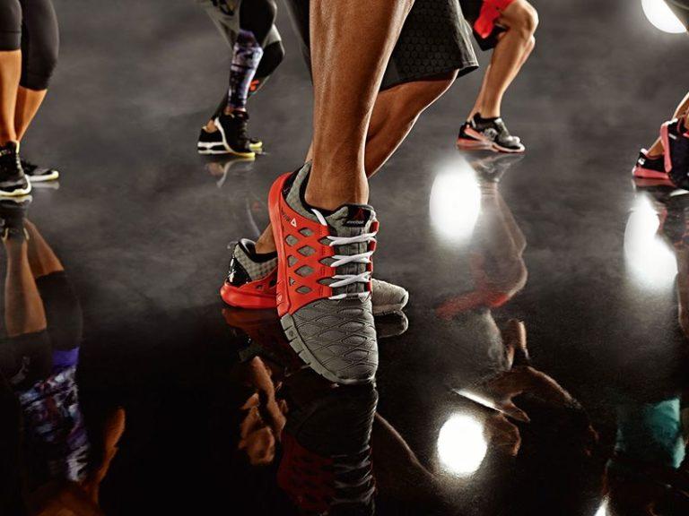 Με κάθε αγορά Reebok στα Intersport, δωρεάν Fitness μαθήματα Les Mills   vita.gr