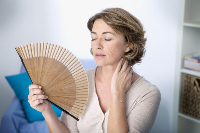Εμμηνόπαυση, ευκαιρία για μια νέα αρχή   vita.gr