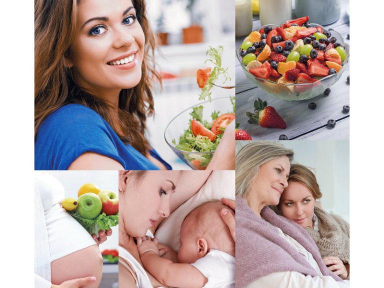 Ημερίδα Παρουσίασης Εθνικού Διατροφικού Οδηγού για Γυναίκες, Εγκύους και Θηλάζουσες | vita.gr