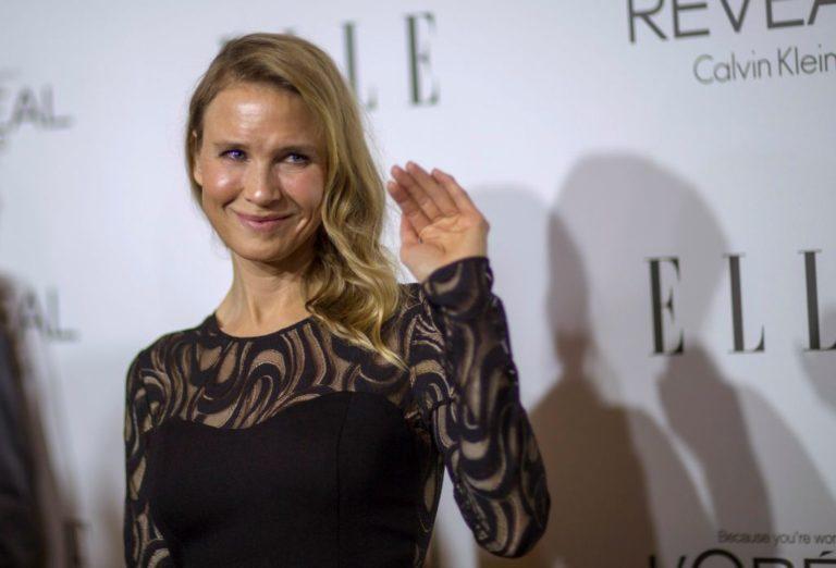 Η Ρενέ Ζελβέγκερ μεταμορφώθηκε… | vita.gr
