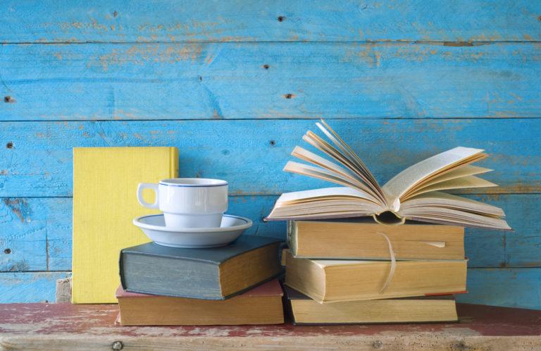Κερδίστε βιβλία! | vita.gr