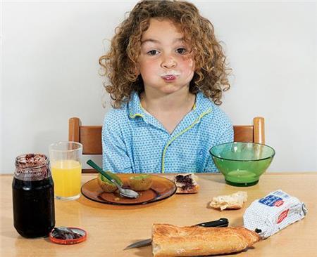 Παιδικά πρωινά ανά τον κόσμο | vita.gr
