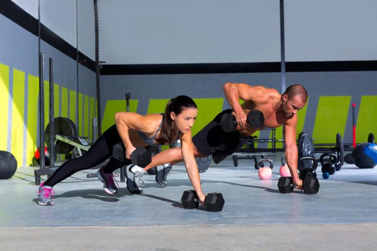 Cross-training: Η νέα μόδα | vita.gr