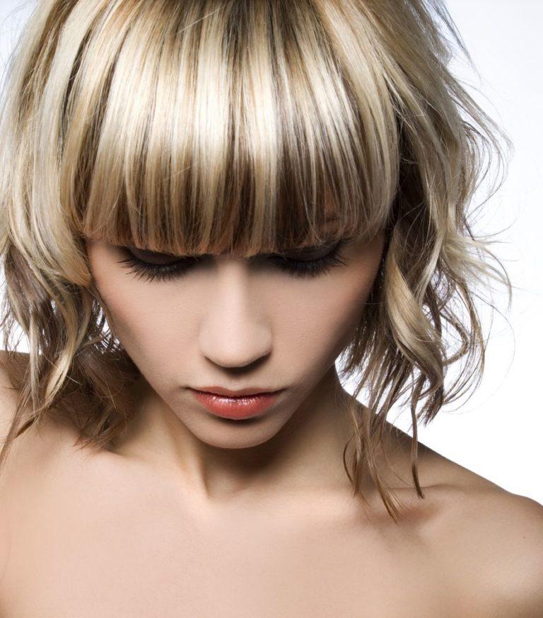 Πώς θα αλλάξω φυσικά το χρώμα των μαλλιών μου; | vita.gr