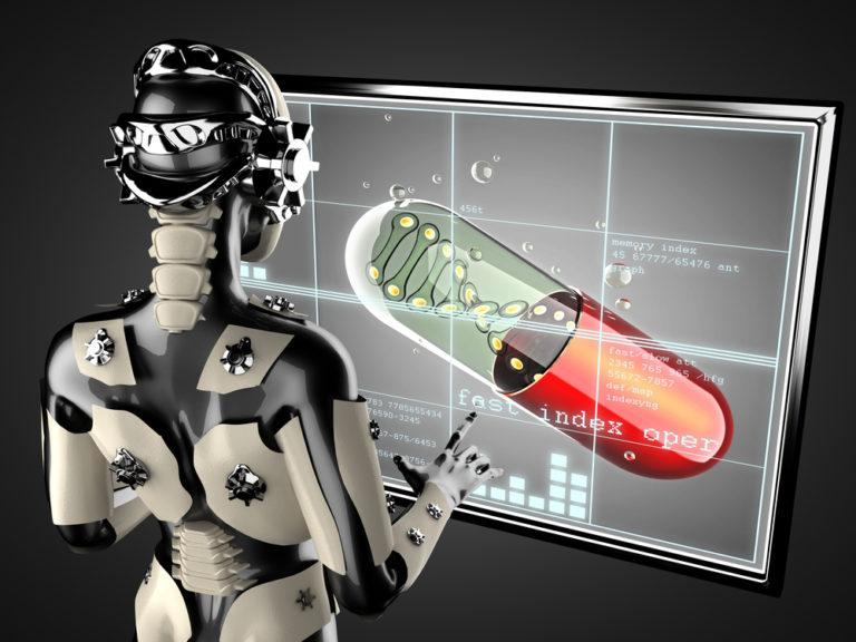 Χάπι της Google, θα βρίσκει τις ασθένειες; | vita.gr
