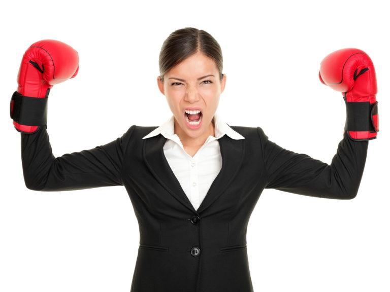 Θυμωμένοι στο γραφείο; | vita.gr