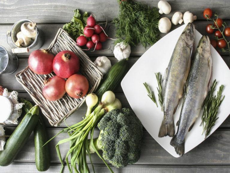 Στροφή στις διατροφικές μας συνήθειες | vita.gr