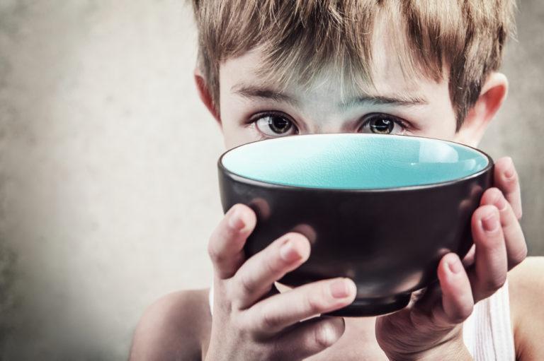 Tο παιδί μου δεν τρώει σωστά. Tι να κάνω; | vita.gr