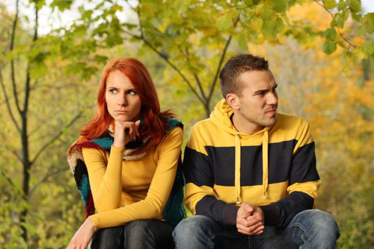 Ο κακός γάμος βλάπτει | vita.gr