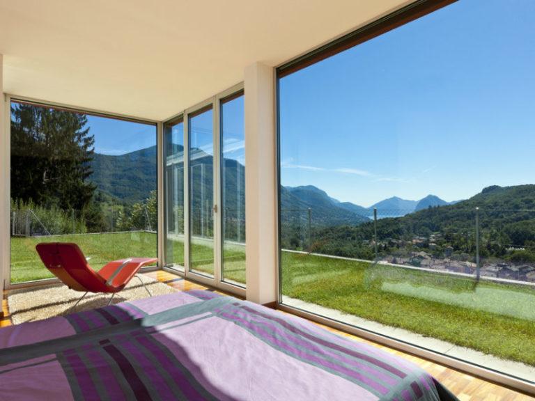 Το γυάλινο σπίτι | vita.gr