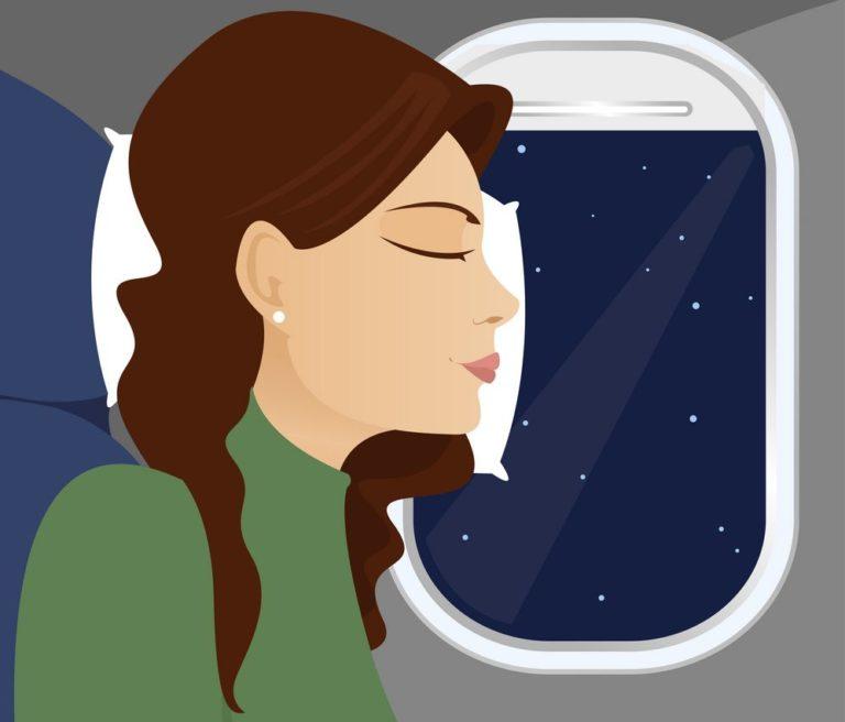 Πτήσεις: καθίστε στο παράθυρο, γλιτώστε τις ιώσεις | vita.gr